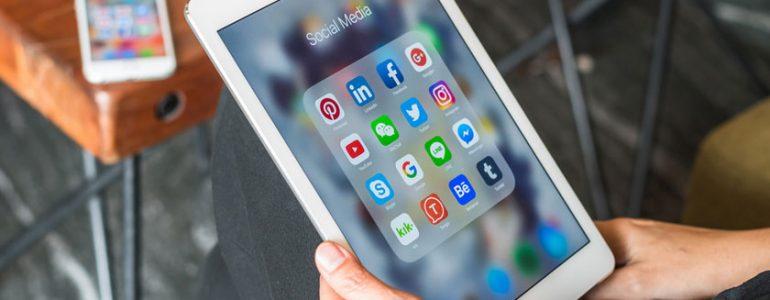 Il Professionista sui Social Network