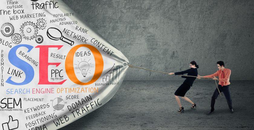 Cosa è la seo web marketing? Perché investire tempo e denaro per ottimizzare un sito web