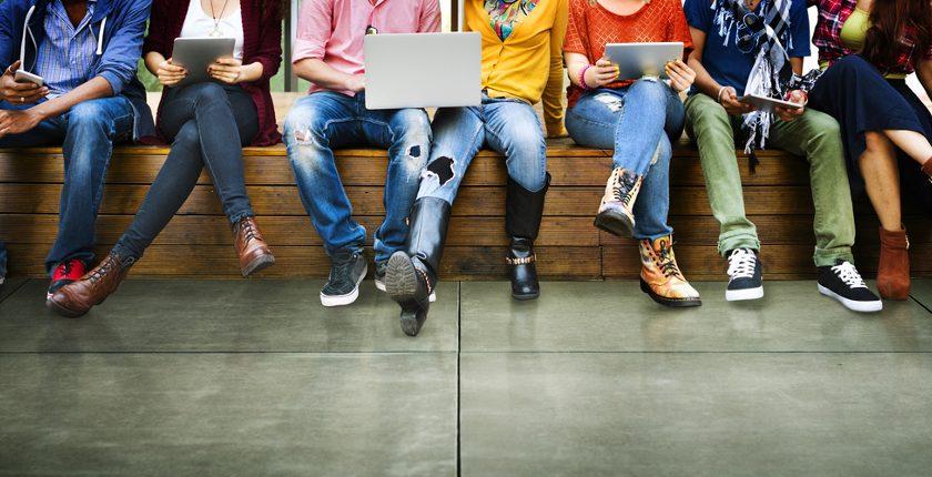 Vuoi lavorare nella comunicazione e nel marketing? Scegli facoltà umanistiche, non te ne pentirai