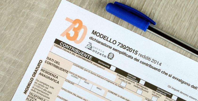 Modello 730 editabile: come funziona la versione compilabile da pc del modello 730 cartaceo