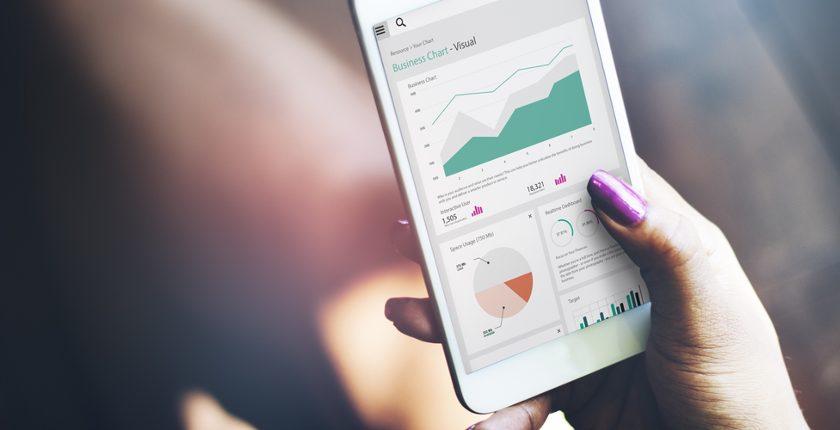 Data Visualization:  che cosa è e a che cosa serve?