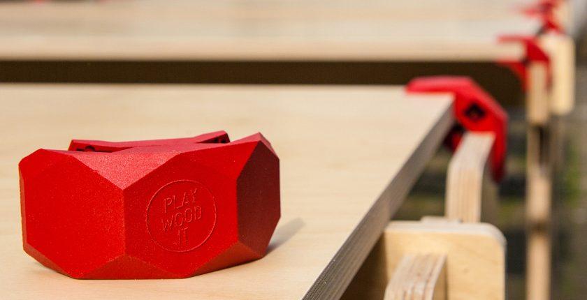 Playwood: una start-up emiliana sta rivoluzionando il mercato dell'arredamento
