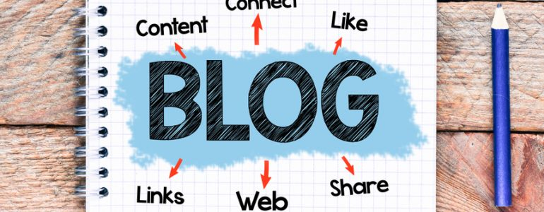 Cos'è un BLOG? Come creare un blog e come gestirlo?