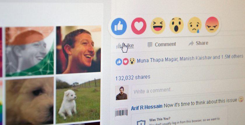Botta e risposta (immaginario) con Mark Zuckerberg sulle ultime novità in arrivo da Facebook