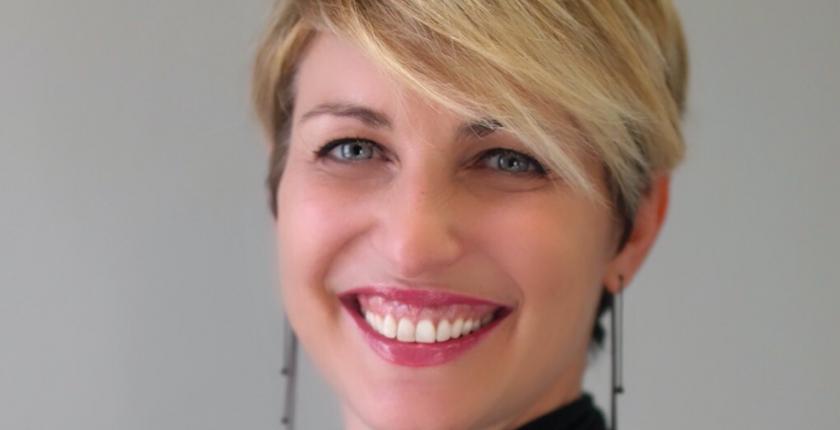 Barbara Minotti è la nuova corporate manager communication di Facebook Italia