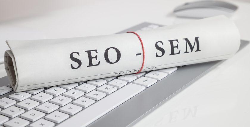 "Seo e Sem: differenze, analogie, ""modi d'uso"""