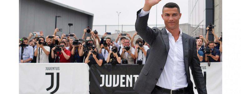 Cristiano Ronaldo re dei social network: i numeri incredibili del portoghese