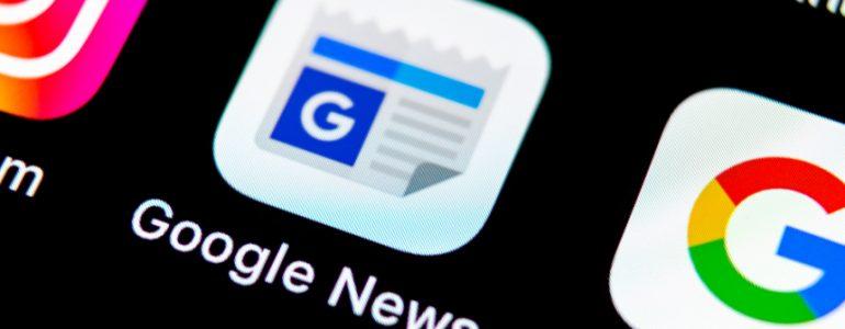 L'8 maggio è stata annunciata l'uscita della nuova versione di Google News: hai già avuto modo di testarla?
