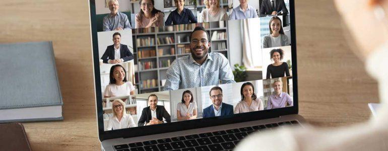 Le migliori 4 app per videochiamate con amici e colleghi. Boom di Google Meet