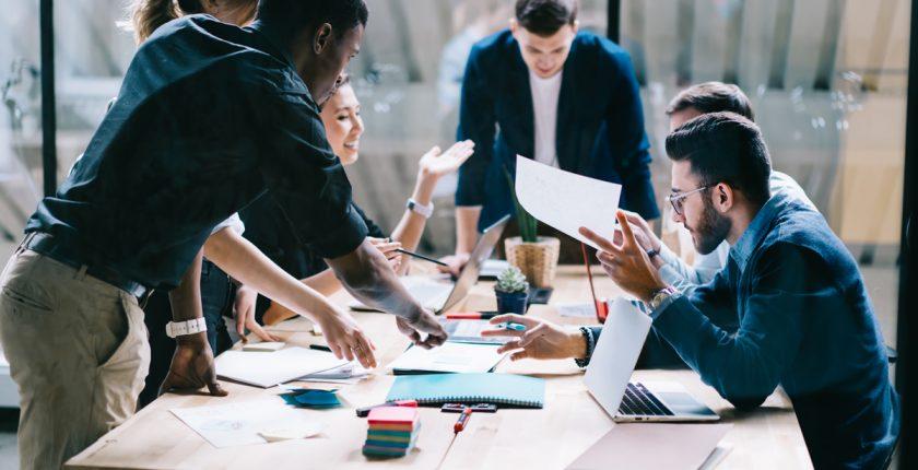 Lavorare online: le 4 skill più richieste dalle aziende