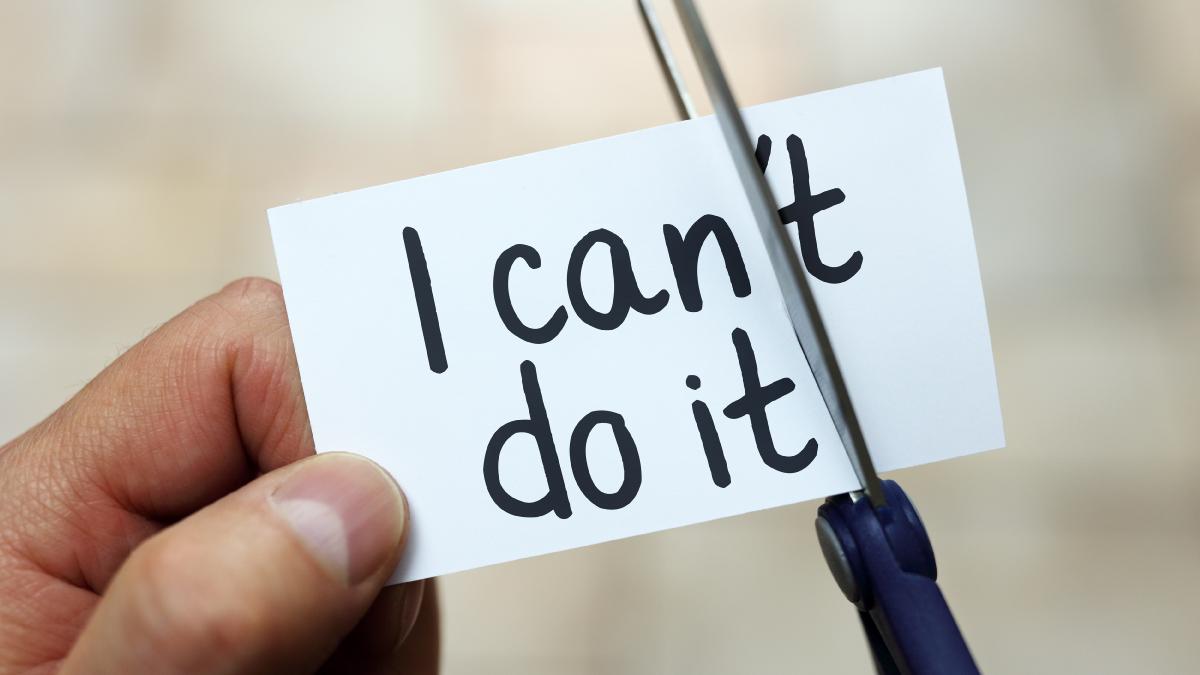 Cambiare modo di pensare grazie a 4 semplici mosse