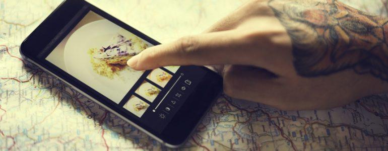 Le migliori applicazioni per modificare le foto su iPhone e Android