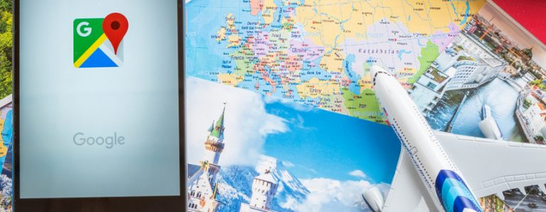 Google Travel: come Mountain View si sta mangiando l'industria travel online
