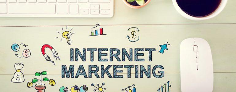 Internet Marketing: che cosa è e quali sono le strategie di web marketing più comuni?