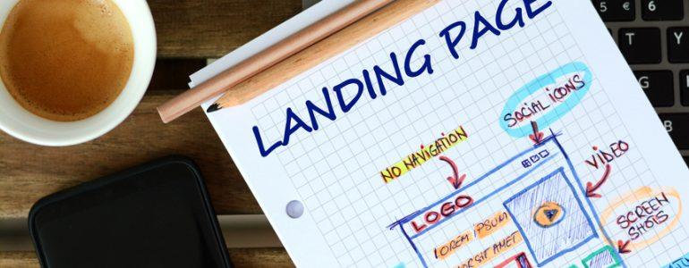 Come creare una landing page efficace? Trucchi e consigli pratici!