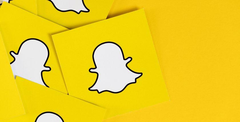 Snapchat si rinnova: la nuova versione di Snapchat separa il social dal media