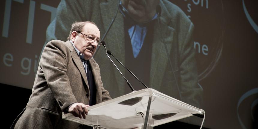 Umberto Eco – 40 regole per parlare (e scrivere) bene l'italiano