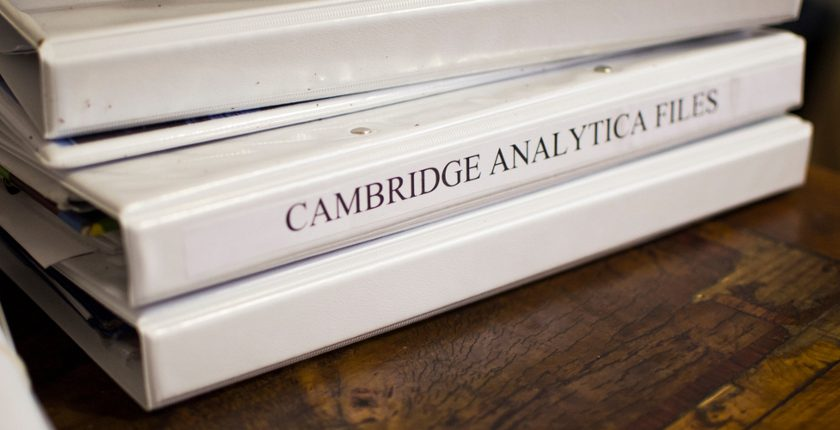 Cambridge Analytica – Il Garante privacy incontra Facebook e chiede chiarimenti sulle possibili violazioni commesse in Italia