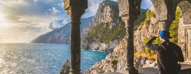 Turismo: star di Instagram e stampa estera alla scoperta della Liguria: un piano di comunicazione social per la regione Liguria