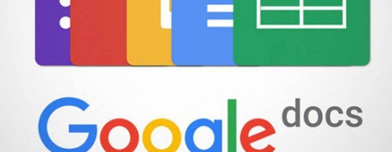 Google Docs e il nuovo correttore grammaticale