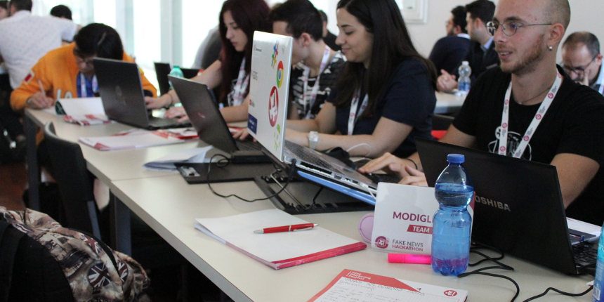 Il Web Marketing Festival sostiene l'innovazione sociale: aperta ufficialmente la call per la 2^ edizione della Social Startup Competition