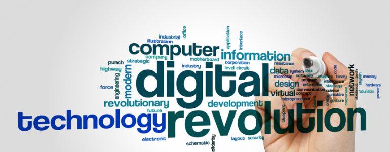 Le professioni intellettuali alla prova del cambiamento nell'epoca della rivoluzione digitale