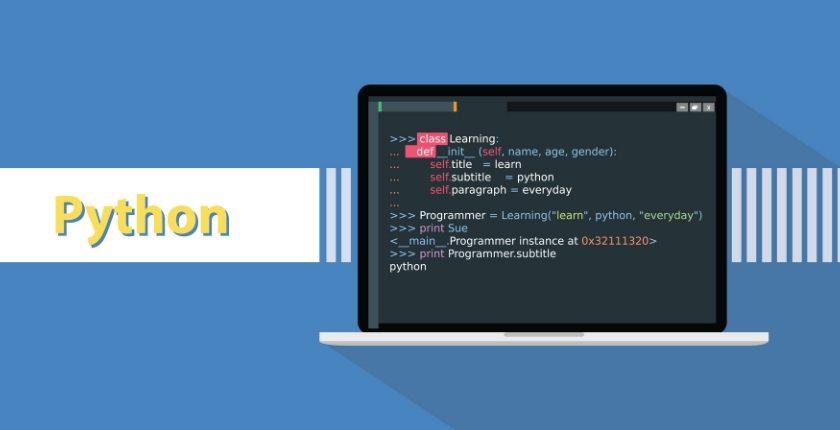 Python: come usare il linguaggio di programmazione Python su PC e MAC