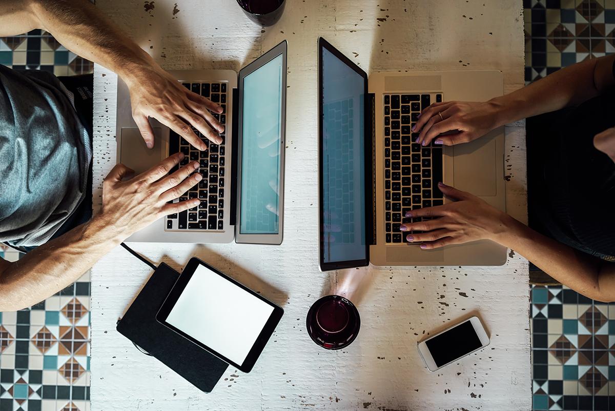 Trovare lavoro: LINKEDIN e INDEED a confronto