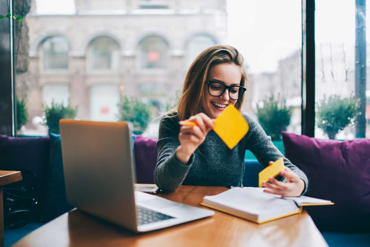 """Produttività: 4 mosse per essere più produttivi ai tempi dello """"Stay at Home"""""""