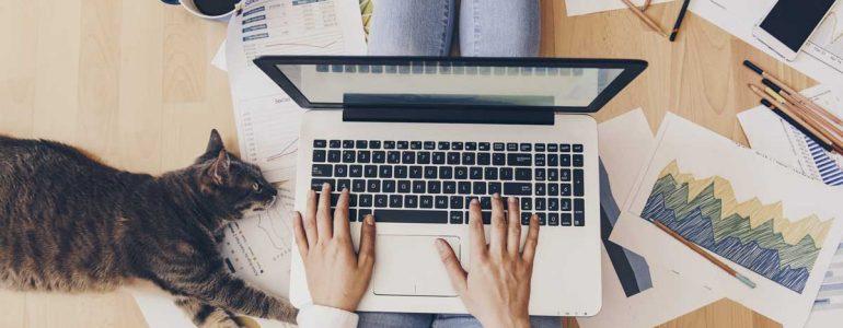Lo Smart Working che funziona: 4 consigli per lavorare da casa efficacemente