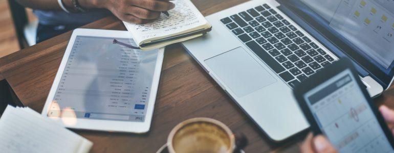 Lavorare sul Web: scopri i 4 ruoli più richiesti del momento.