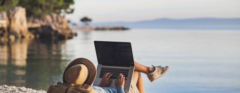 Lavorare come Freelance: 4 siti per trovare lavoro online